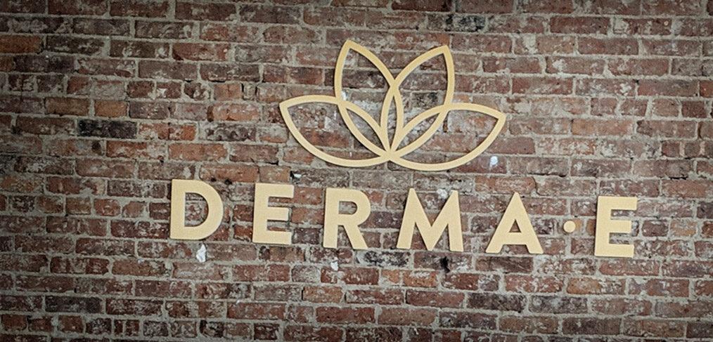 Derma E Brand Activation