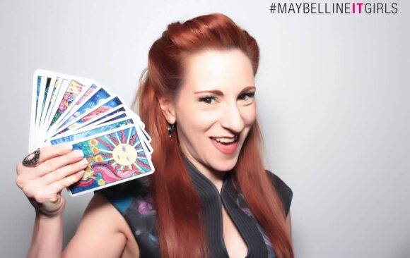 Maybelline IT Girls Event NYC